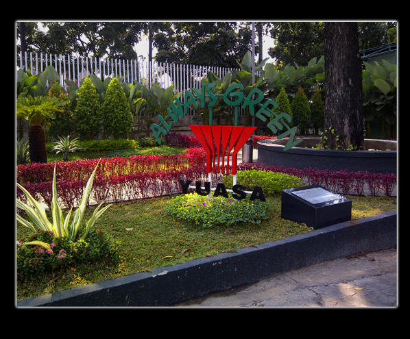 Taman Always Green